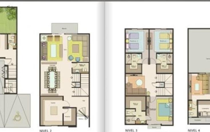 Foto de casa en venta en  , jardines coloniales 1er sector, san pedro garza garc?a, nuevo le?n, 2034842 No. 08