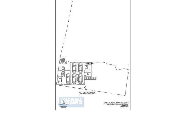 Foto de casa en venta en  , jardines coloniales 1er sector, san pedro garza garcía, nuevo león, 2471104 No. 02