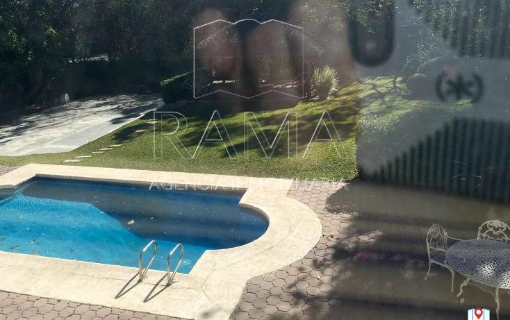 Foto de casa en venta en  , jardines coloniales 1er sector, san pedro garza garcía, nuevo león, 2729169 No. 03