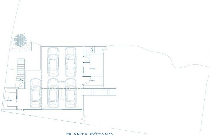 Foto de casa en venta en, jardines coloniales 2 sector, san pedro garza garcía, nuevo león, 1747679 no 03