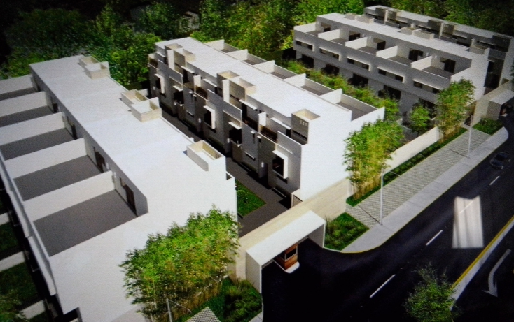 Foto de casa en venta en, jardines coloniales 2 sector, san pedro garza garcía, nuevo león, 633221 no 02