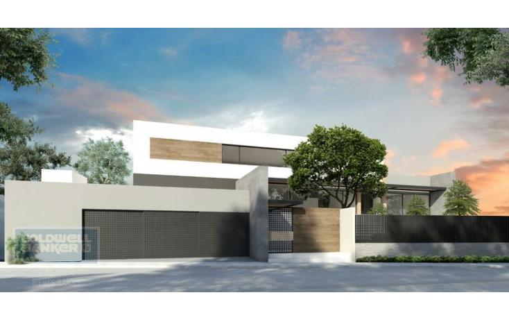 Foto de casa en venta en  , jardines coloniales 1er sector, san pedro garza garcía, nuevo león, 2471104 No. 01