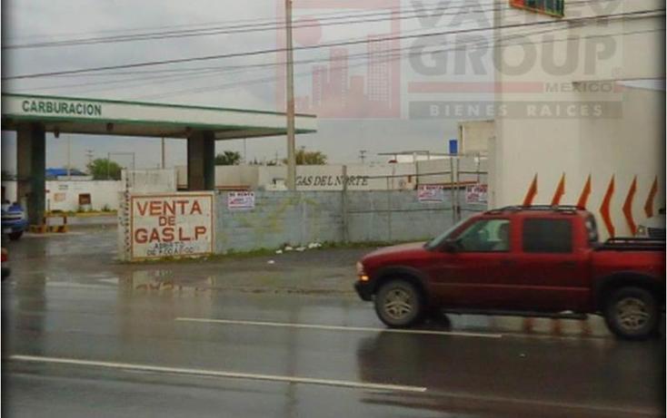 Foto de terreno comercial en renta en  , jardines coloniales, reynosa, tamaulipas, 856415 No. 01