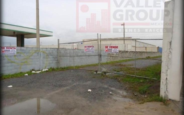 Foto de terreno comercial en renta en  , jardines coloniales, reynosa, tamaulipas, 856415 No. 02