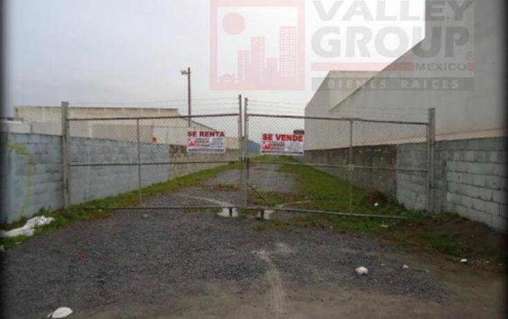 Foto de terreno comercial en renta en  , jardines coloniales, reynosa, tamaulipas, 856415 No. 03