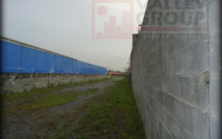 Foto de terreno comercial en renta en  , jardines coloniales, reynosa, tamaulipas, 856415 No. 05