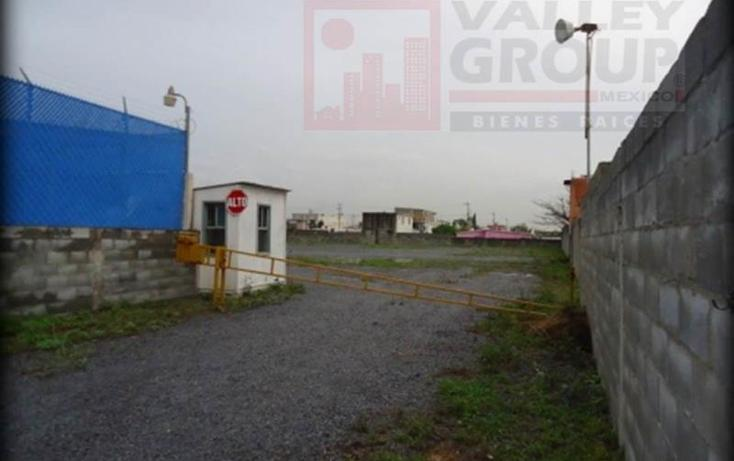 Foto de terreno comercial en renta en  , jardines coloniales, reynosa, tamaulipas, 856415 No. 06
