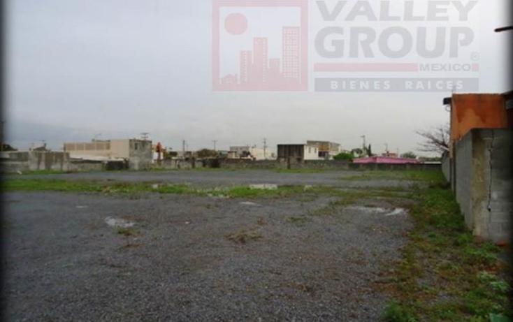 Foto de terreno comercial en renta en  , jardines coloniales, reynosa, tamaulipas, 856415 No. 07