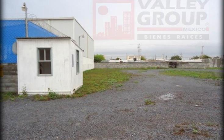 Foto de terreno comercial en renta en  , jardines coloniales, reynosa, tamaulipas, 856415 No. 08