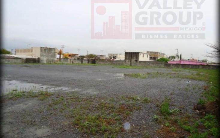 Foto de terreno comercial en renta en  , jardines coloniales, reynosa, tamaulipas, 856415 No. 09