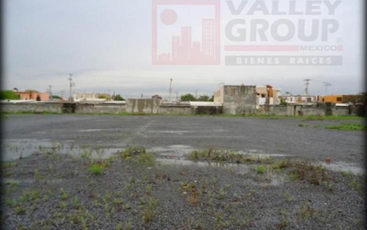 Foto de terreno comercial en renta en  , jardines coloniales, reynosa, tamaulipas, 856415 No. 10