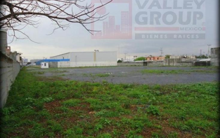 Foto de terreno comercial en renta en  , jardines coloniales, reynosa, tamaulipas, 856415 No. 11