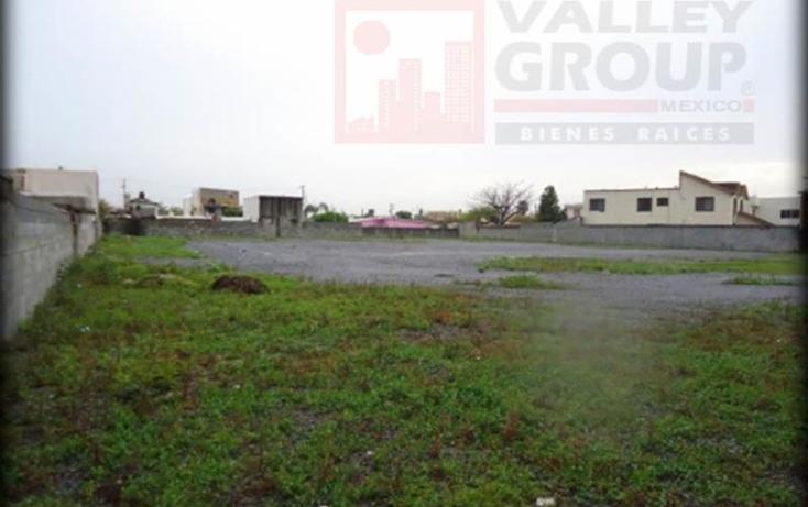 Foto de terreno comercial en renta en  , jardines coloniales, reynosa, tamaulipas, 856415 No. 12