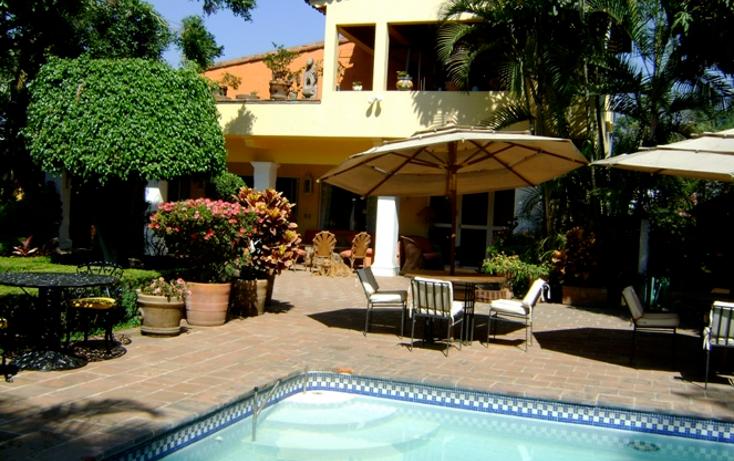 Foto de casa en renta en  , jardines de acapatzingo, cuernavaca, morelos, 1060349 No. 01