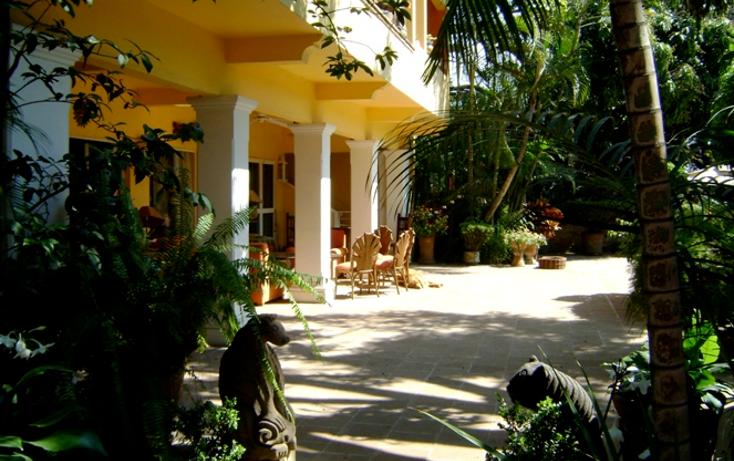 Foto de casa en renta en  , jardines de acapatzingo, cuernavaca, morelos, 1060349 No. 02