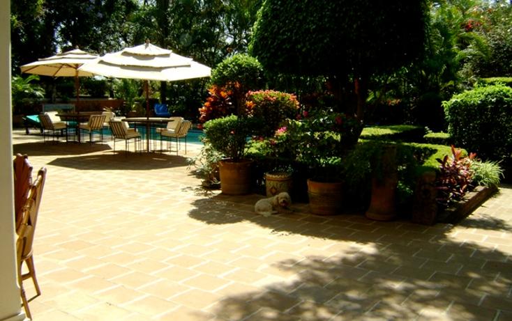 Foto de casa en renta en  , jardines de acapatzingo, cuernavaca, morelos, 1060349 No. 03