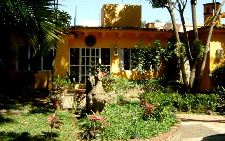 Foto de casa en renta en  , jardines de acapatzingo, cuernavaca, morelos, 1060349 No. 04