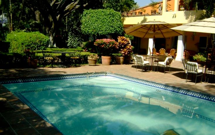 Foto de casa en renta en  , jardines de acapatzingo, cuernavaca, morelos, 1060349 No. 05