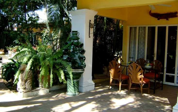 Foto de casa en renta en  , jardines de acapatzingo, cuernavaca, morelos, 1060349 No. 06