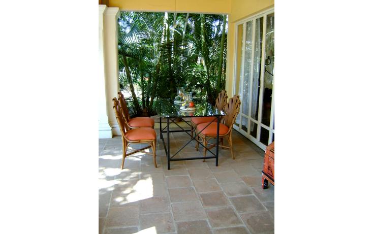 Foto de casa en renta en  , jardines de acapatzingo, cuernavaca, morelos, 1060349 No. 08