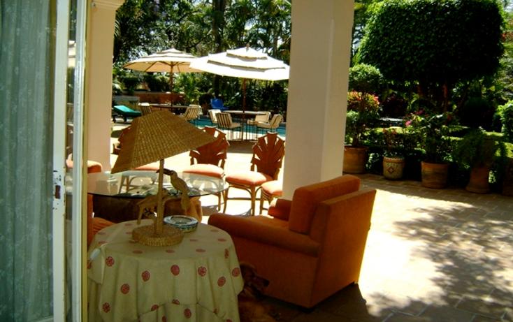 Foto de casa en renta en  , jardines de acapatzingo, cuernavaca, morelos, 1060349 No. 09