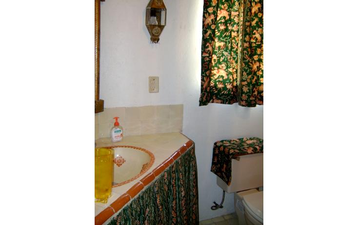 Foto de casa en renta en  , jardines de acapatzingo, cuernavaca, morelos, 1060349 No. 16