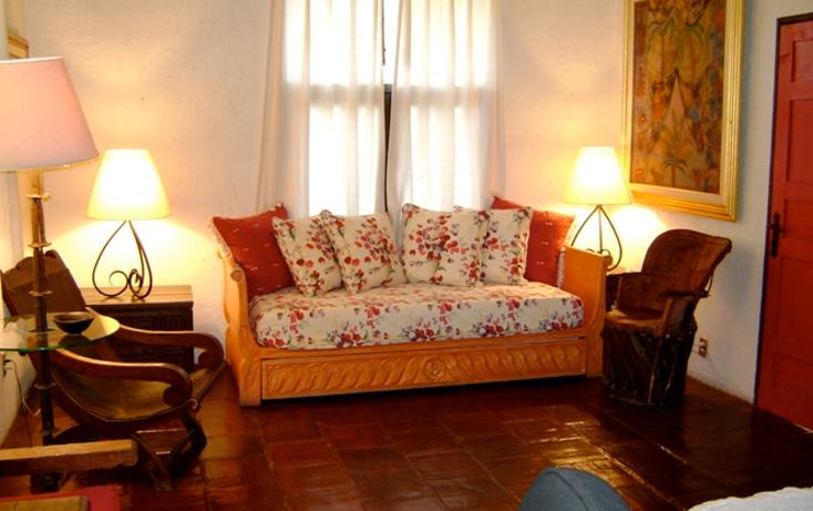 Foto de casa en renta en  , jardines de acapatzingo, cuernavaca, morelos, 1060349 No. 20