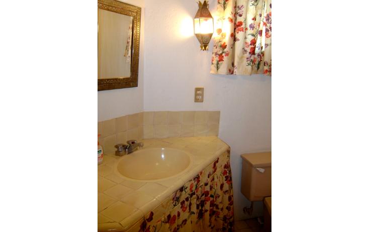 Foto de casa en renta en  , jardines de acapatzingo, cuernavaca, morelos, 1060349 No. 22