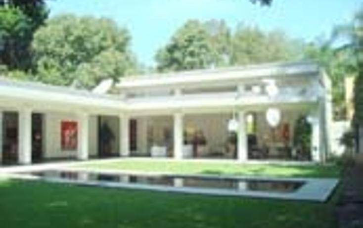 Foto de casa en venta en  , jardines de acapatzingo, cuernavaca, morelos, 1074563 No. 01