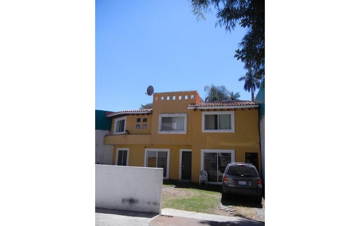 Foto de casa en venta en  , jardines de acapatzingo, cuernavaca, morelos, 1079899 No. 17