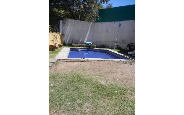 Foto de casa en venta en  , jardines de acapatzingo, cuernavaca, morelos, 1079899 No. 19