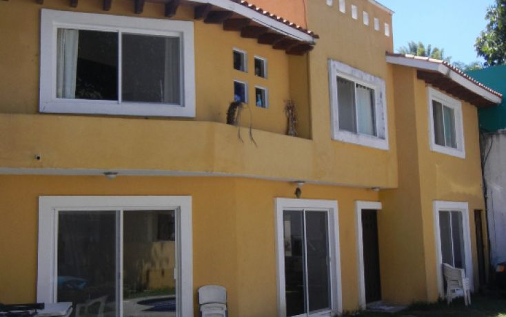 Foto de casa en venta en, jardines de acapatzingo, cuernavaca, morelos, 1080093 no 01