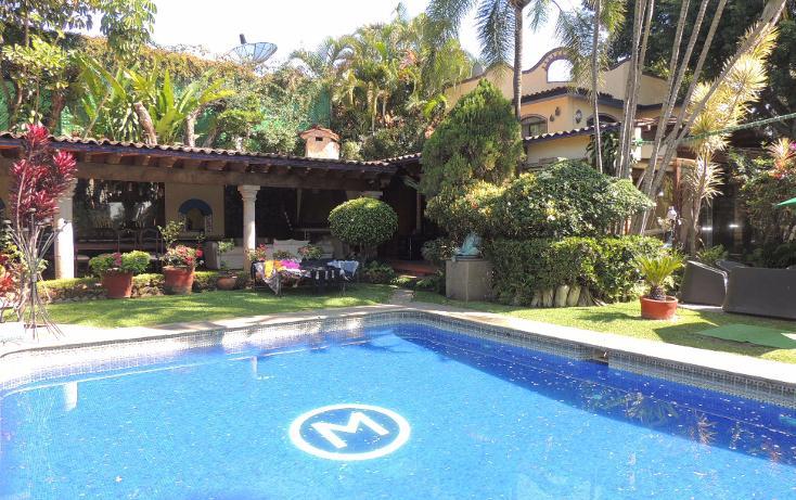 Foto de casa en venta en  , jardines de acapatzingo, cuernavaca, morelos, 1198711 No. 01