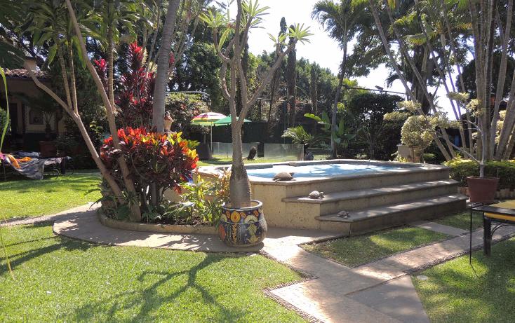 Foto de casa en venta en  , jardines de acapatzingo, cuernavaca, morelos, 1198711 No. 02