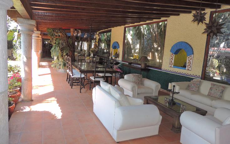 Foto de casa en venta en  , jardines de acapatzingo, cuernavaca, morelos, 1198711 No. 04