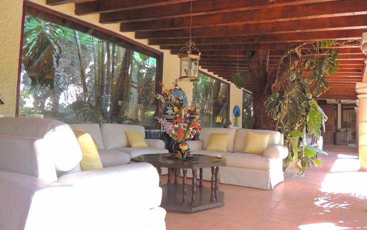 Foto de casa en venta en  , jardines de acapatzingo, cuernavaca, morelos, 1198711 No. 05