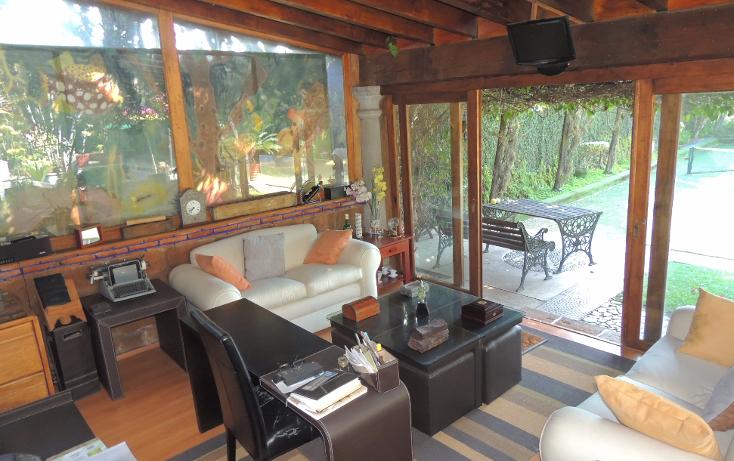 Foto de casa en venta en  , jardines de acapatzingo, cuernavaca, morelos, 1198711 No. 08