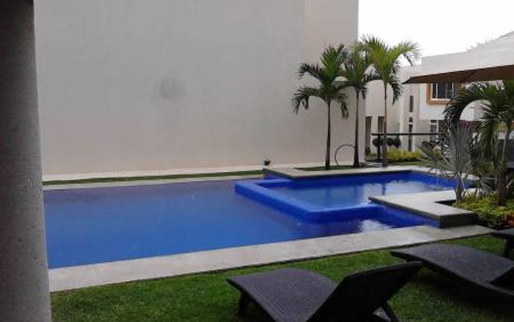 Foto de departamento en venta en  , jardines de acapatzingo, cuernavaca, morelos, 1518563 No. 04
