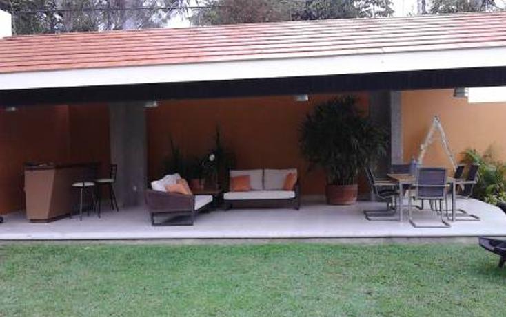 Foto de departamento en venta en  , jardines de acapatzingo, cuernavaca, morelos, 1518563 No. 05