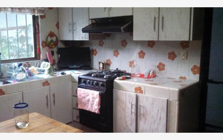 Foto de casa en venta en  , jardines de acapatzingo, cuernavaca, morelos, 1539220 No. 04