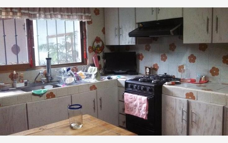 Foto de casa en venta en  , jardines de acapatzingo, cuernavaca, morelos, 1539220 No. 08