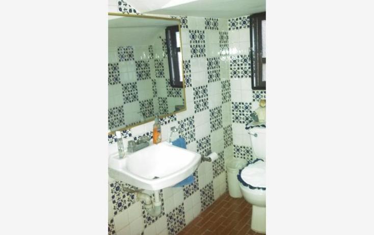 Foto de casa en venta en  , jardines de acapatzingo, cuernavaca, morelos, 1539220 No. 09