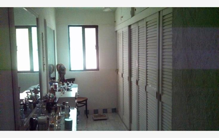 Foto de casa en venta en  , jardines de acapatzingo, cuernavaca, morelos, 1539220 No. 37