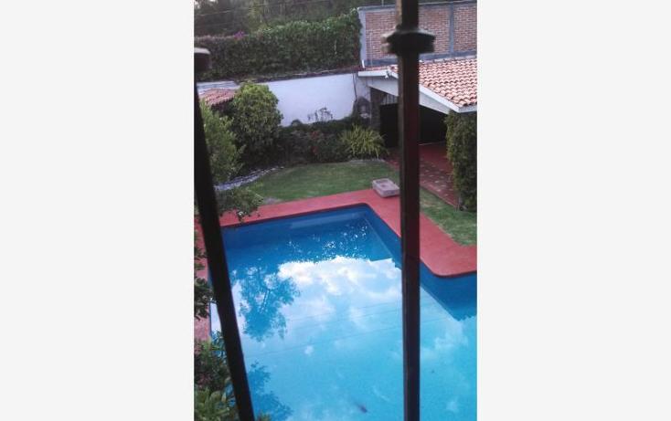 Foto de casa en venta en  , jardines de acapatzingo, cuernavaca, morelos, 1539220 No. 51