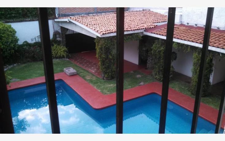 Foto de casa en venta en  , jardines de acapatzingo, cuernavaca, morelos, 1539220 No. 53