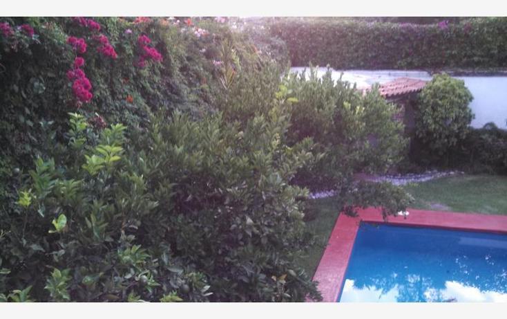 Foto de casa en venta en  , jardines de acapatzingo, cuernavaca, morelos, 1539220 No. 54