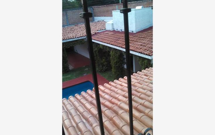 Foto de casa en venta en  , jardines de acapatzingo, cuernavaca, morelos, 1539220 No. 58