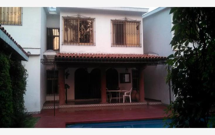 Foto de casa en venta en  , jardines de acapatzingo, cuernavaca, morelos, 1539220 No. 73