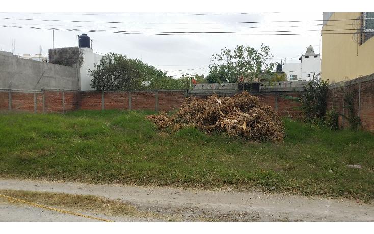 Foto de terreno habitacional en venta en  , jardines de acapatzingo, cuernavaca, morelos, 1544755 No. 01