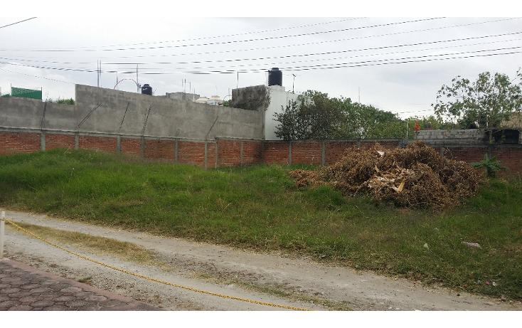 Foto de terreno habitacional en venta en, jardines de acapatzingo, cuernavaca, morelos, 1544755 no 02